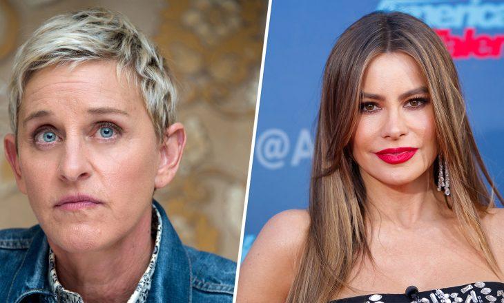 """Aktorja e famshme: """"Nuk isha një viktimë e Ellen DeGeneres"""""""
