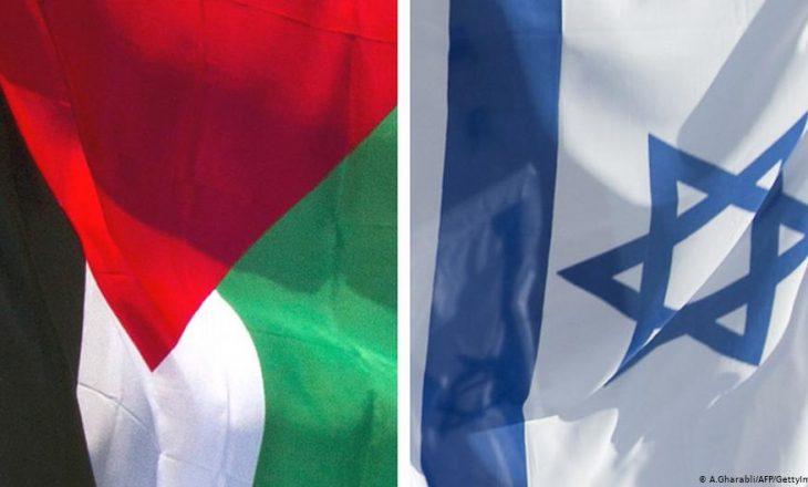 Izraeli dhe Emiratet e Bashkuara Arabe arrijnë një marrëveshje historike për të normalizuar marrëdhëniet