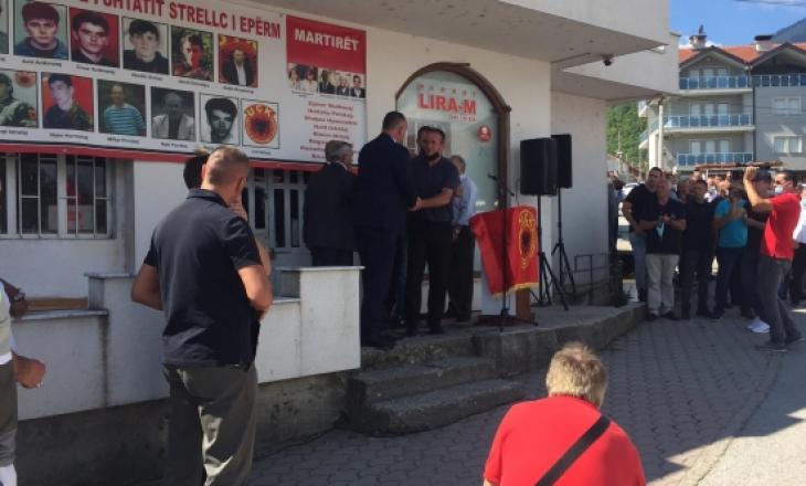 Familja Ukaj fali gjakun e vëllait të vrarë para 31 vjetësh