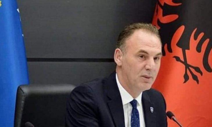 Zyrtari i NISMA-s: Fatmir Limaj kandidat ideal për president