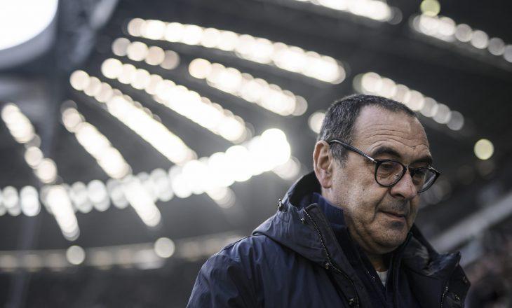 Shkarkimi i Sarri-t, do t'i kushtojë shumë Juventus-it