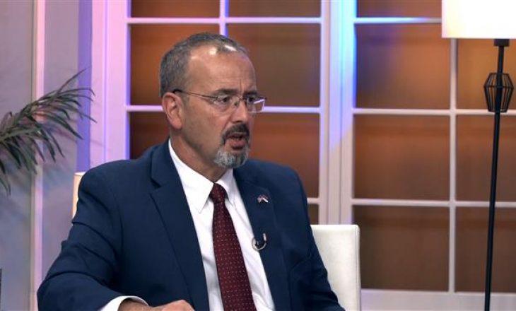 SHBA-ja e kënaqur me dialogun Kosovë – Serbi në Bruksel