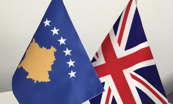 Ambasada e Britanisë së Madhe e zhgënjyer me Kuvendin e Kosovës: Nuk do të çojmë poshtë paratë tona