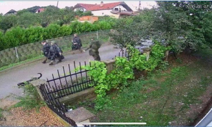 """""""Në Karaçevë ka mundur të ketë përplasje mes banorëve dhe xhandarëve serbë"""""""