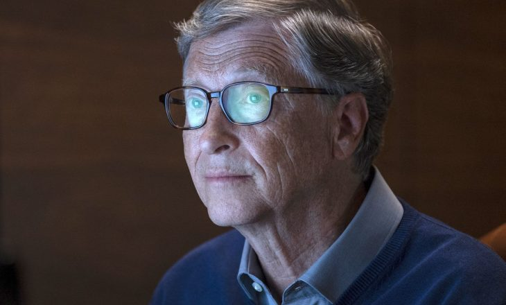 Bill Gates thotë se pandemi do të ndodhin vazhdimisht nëse nuk ndalon ndryshimi klimatik
