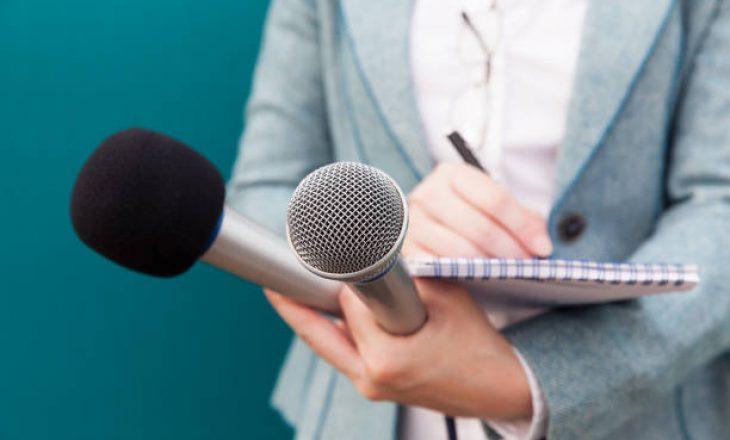 Kufizimi i lëvizjes nuk vlen për gazetarët