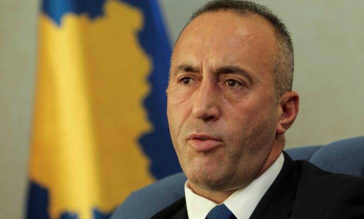 Haradinaj përsëri: Ujmani është i yni, pranojmë bashkëpunim vetëm me SHBA