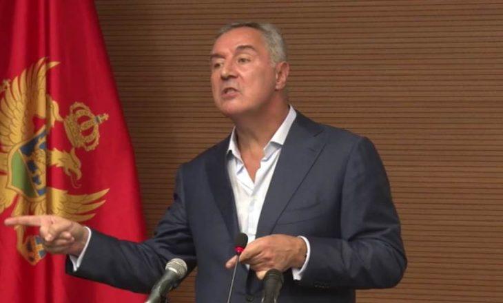 Fitore e lehtë e Gjukanoviçit, opozita proserbe shënon sukses
