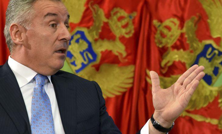Numërohen 50% të votave në Malin e Zi, një eperësi shumë e lehtë e Gjukanoviçit