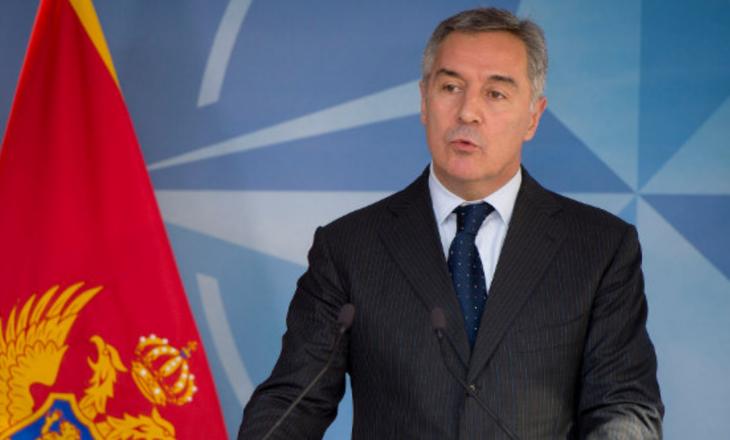 Gjukanoviq: Nuk jam lodhur nga politika, do të jem këtu në çdo pozitë