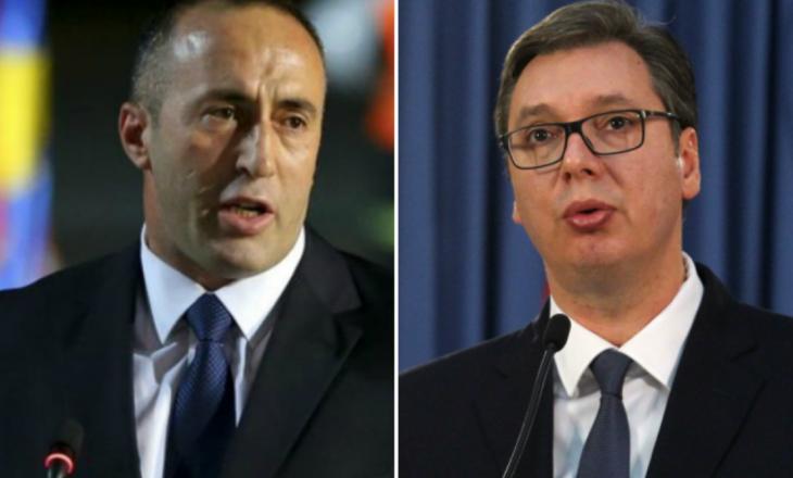 Vuçiq: Haradinaj të mos shpenzojë kerozinë me aeroplan në Uashington, nuk do të ketë marrëveshje finale