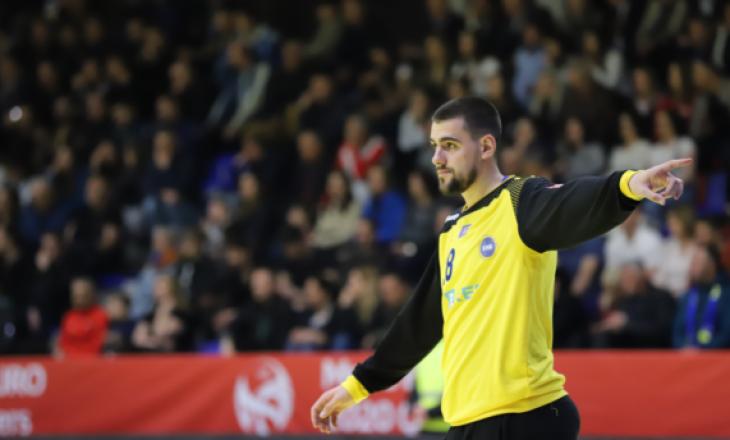 Përfaqësuesja e Kosovës në Hendboll, pati fat që Haris Berisha e zgjodhi Handbollin, para futbollit