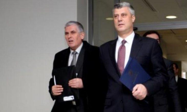 Presidenti kujton Bajram Rexhepin: Kryeministrin e parë të pasluftës