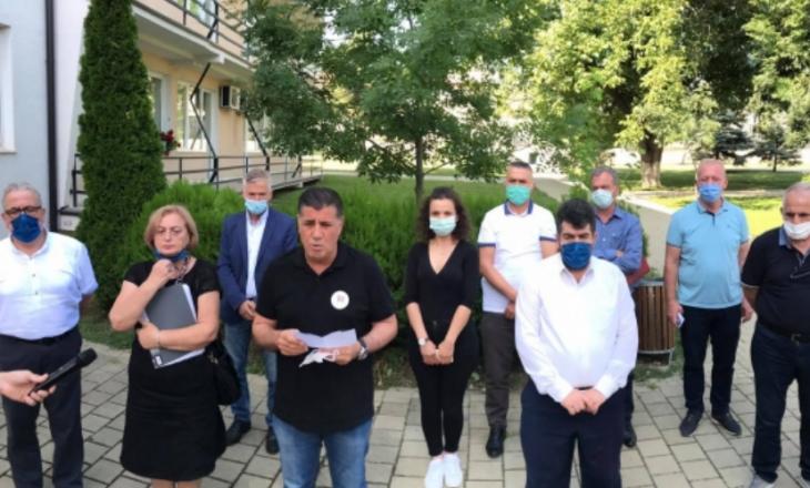 Dy të vdekur dhe 15 raste të reja pozitive në Gjilan, Haziri apelon për kujdes te qytetarët