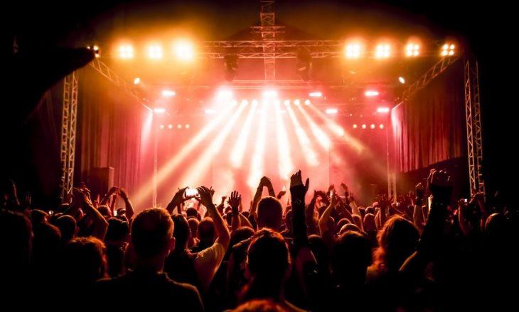 Një realitet i ri: Kështu do të duken koncertet në distancë sociale