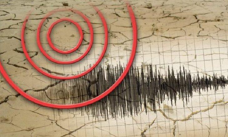 Tërmet në Velipojë