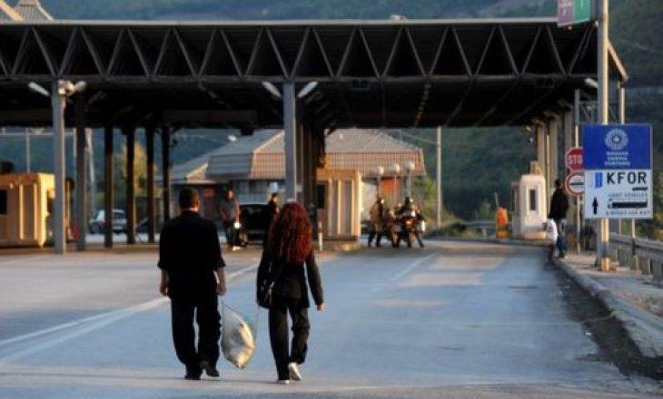 Obligohet testi negativ për COVID-19 edhe kur kalohet tranzit në Maqedoni