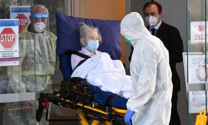 Australia po përballet seriozisht me rrezikun e Coronavirusit