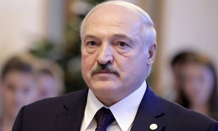 Lukashenko: Nuk kam qëllime tjera për momentin pos ruajtjen e Bjellorusisë