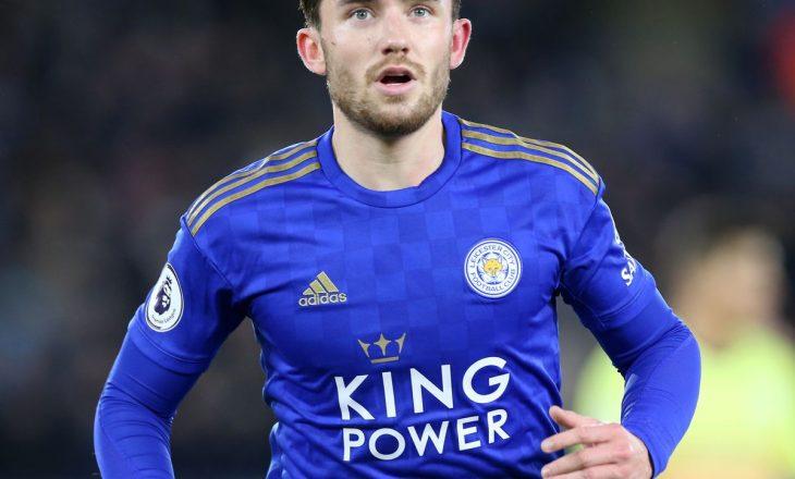 Chelsea dhe Liecester City afër marrëveshjes për Ben Chilwell