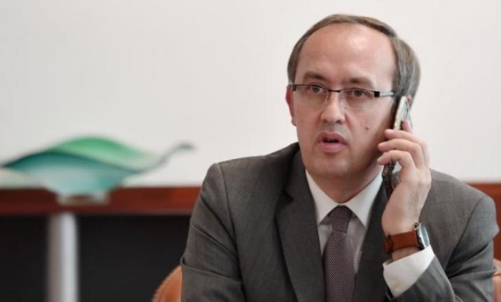 Hoti flet në telefon me Sekretarin e NATO's, kërkon që Kosova të bëhet sa më shpejt pjesë e saj