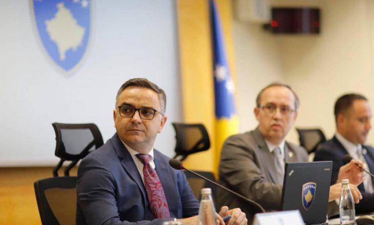 Besnik Tahiri: S'jemi të përgatitur sa duhet për dialogun