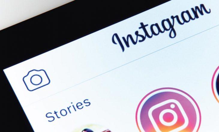 Instagram ruan çdo postim tuajin edhe kur ju fshini llogarinë