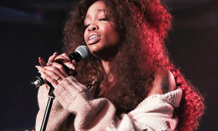 Adhuruesit e këngëtares SZA i kërkojnë labelit të saj muzikorë të mos e vonojë më shumë lansimit të muzikës së saj