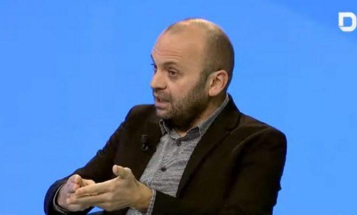 Mushkolaj: LDK-ja po e personalizon dialogun
