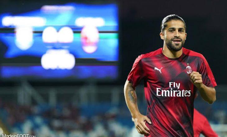 ZYRTARE: Ricardo Rodriguez transferohet tek Torino