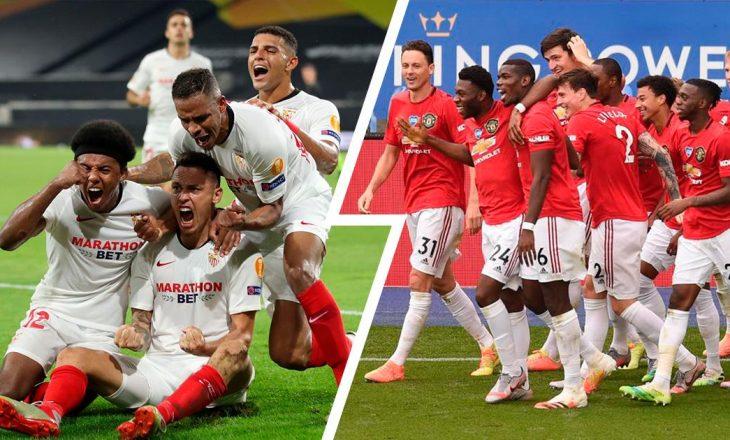 Sevilla në finale të Europa Ligë