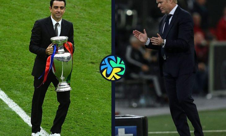 AS: Koeman nuk ishte zgjedhja e parë e Barcelonës
