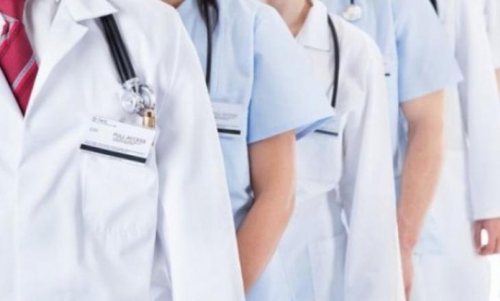 Paralajmërohet grevë nga punëtorët teknikë dhe sigurimi fizikë në qendrat spitalore
