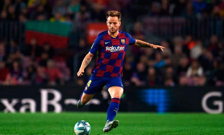 """Barcelona po e """"falë"""" Rakitic – Alarmohen klubet e tjera"""