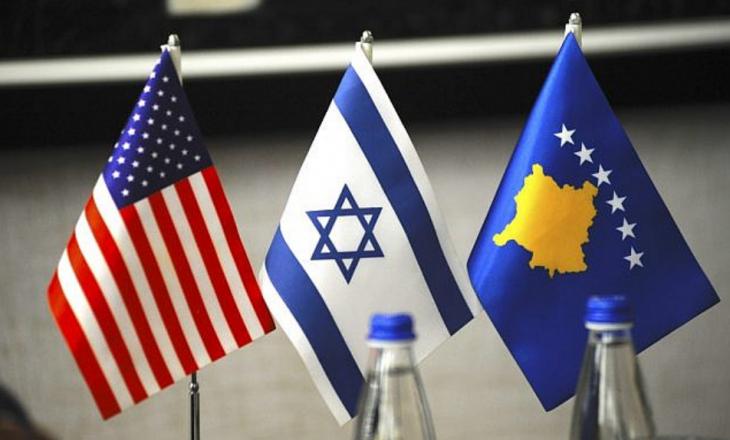 """""""The Jerusalem Post"""" publikon artikullin ku bëhet thirrje që Izraeli të njoh pavarësinë e Kosovës"""