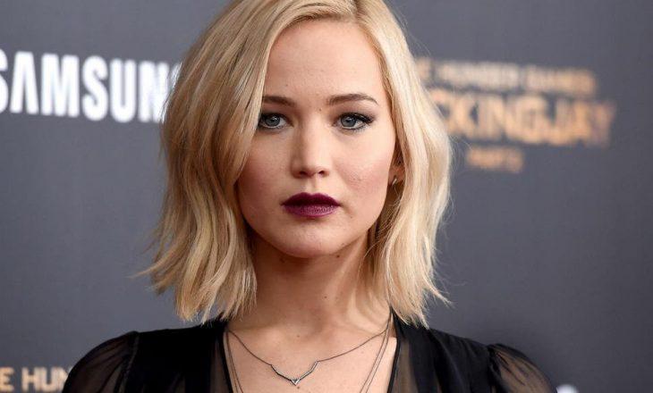 Planet e Jennifer Lawrence për festën e ditëlindjes dy festa ditëlindjesh