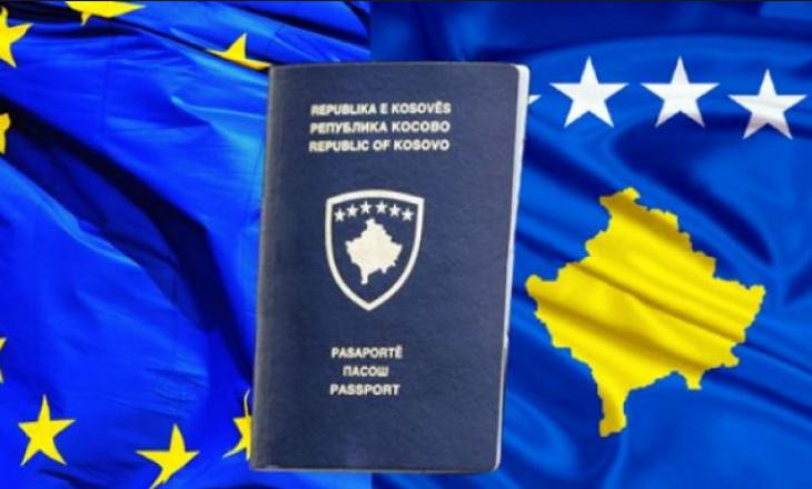 Ministrja Jashtme thotë se ka sinjale nga Gjermania për epilogun e liberalizimit të vizave