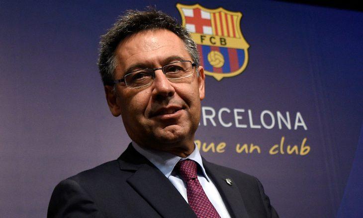 Barcelona konfirmon se nuk ka para për të blerë Martinez dhe Neymar