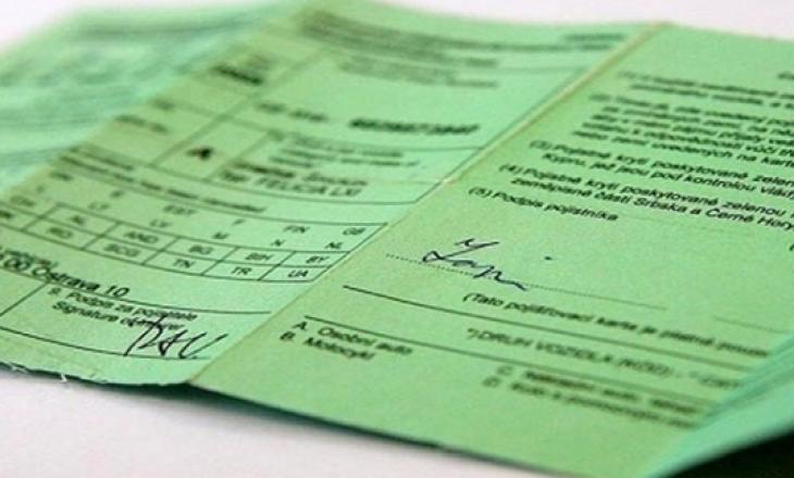 Nga sot shpenzimet e Kartonit të Gjelbër për bashkatdhetarët mbulohen nga Qeveria