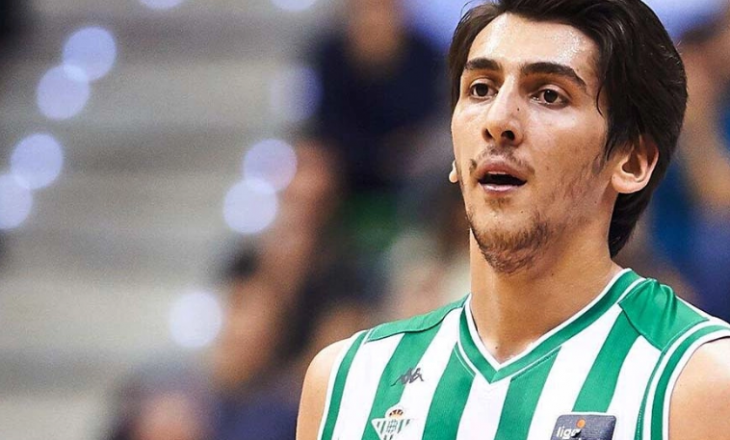 Basketbollisti prishtinas bëhet pjesë e Fenerbahçe Beko