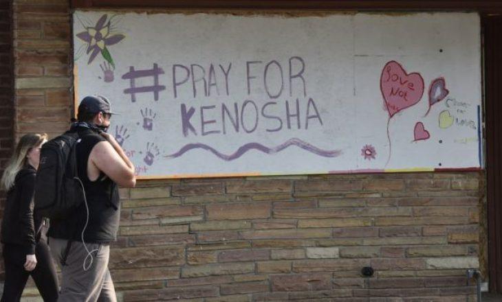 """Tinejxheri që vrau dy persona në protestat në Wisconsin mbështetës i Trump-it: """"Po bëja punën time"""""""