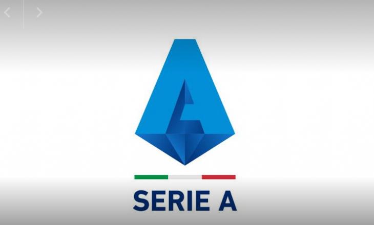 Renditja përfundimtare në Serie A për sezonin 2019/2020