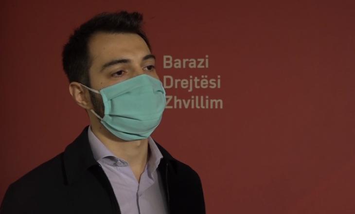 Zëdhënësi i VV-së për bisedimet Prishtinë-Beograd: Moratoriumi për Kosovën është krejtësisht i disbalancuar