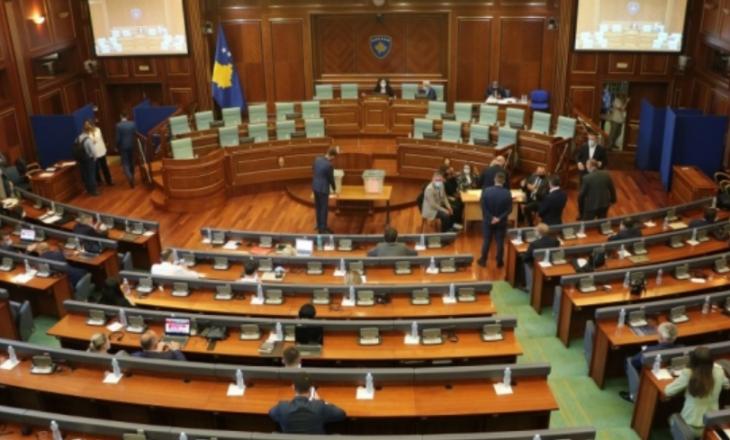 Kuvendi pa kuorum për vendimmarrje – nuk kalojnë as rezolutat
