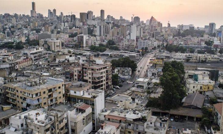 """""""Lebanoni nuk është vetëm"""""""