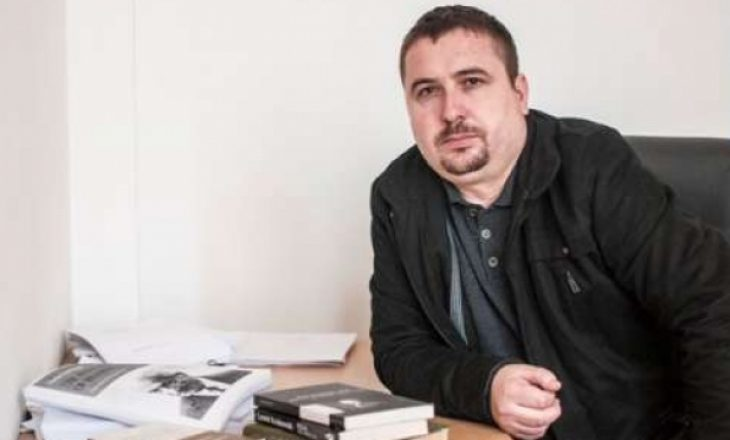 Latifi komenton gjasat e Haradinajt për ta arritur postin e presidentit