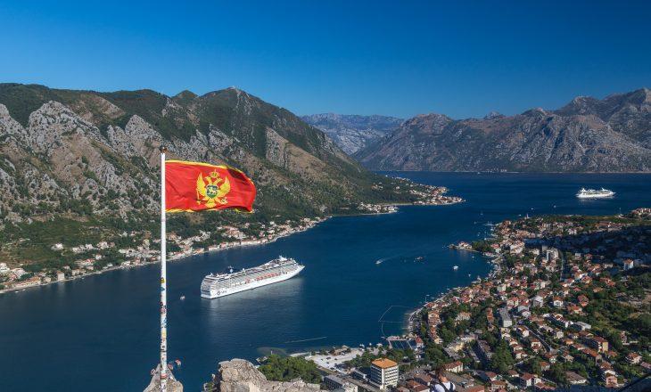 Lehtësohen masat kufizuese në Malin e Zi
