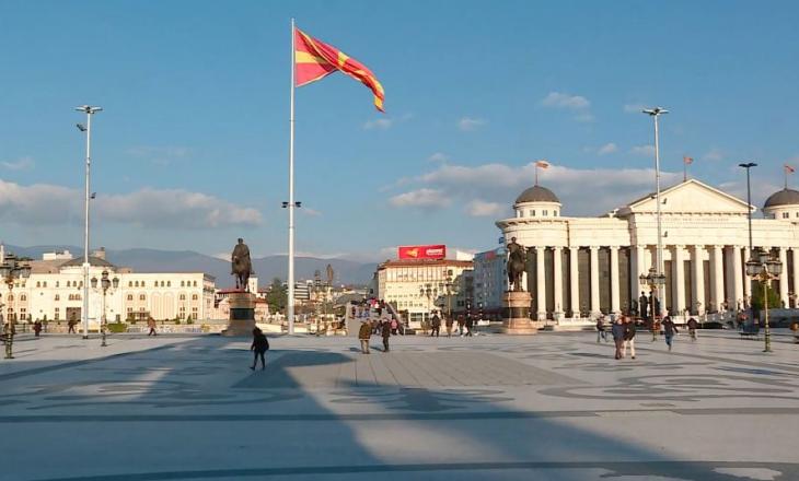 12 të vdekur dhe 640 pozitivë me COVID-19 në Maqedoninë Veriore