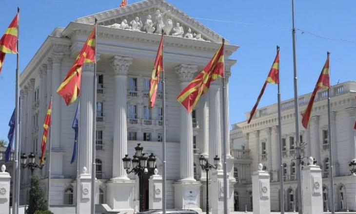 Maqedonia e Veriut edhe gjashtë muaj gjendje krize