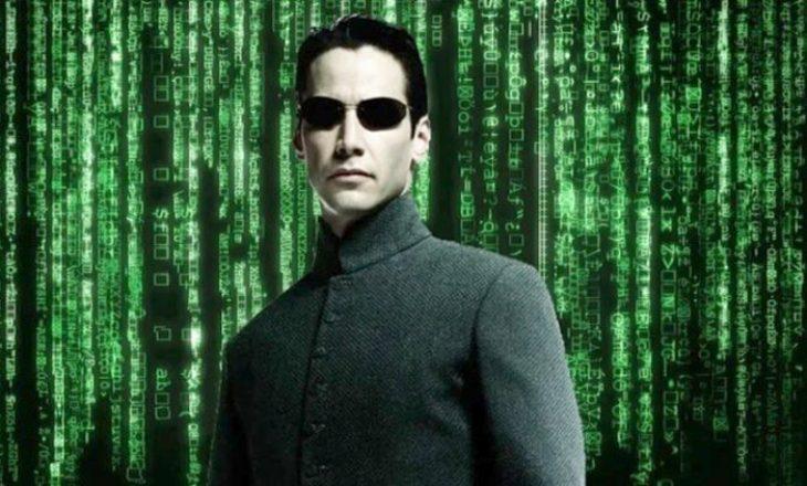 Keanu Reeves nuk e ka ditur që Matrix është një alegori për njerëzit trans